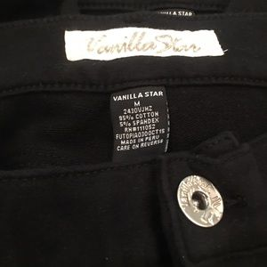 2 in Bundle Vanilla Star Pants